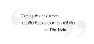 Tito Livio - Open Motivation - Claves educativas y juegos