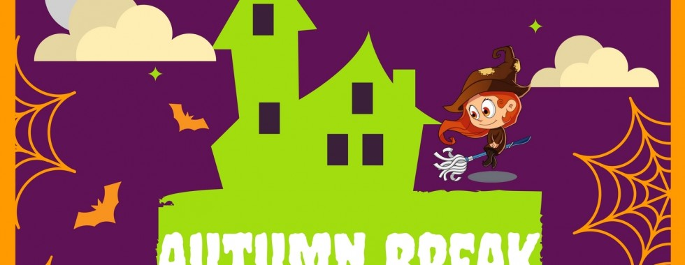 Halloween Themed Party Flyer (2)