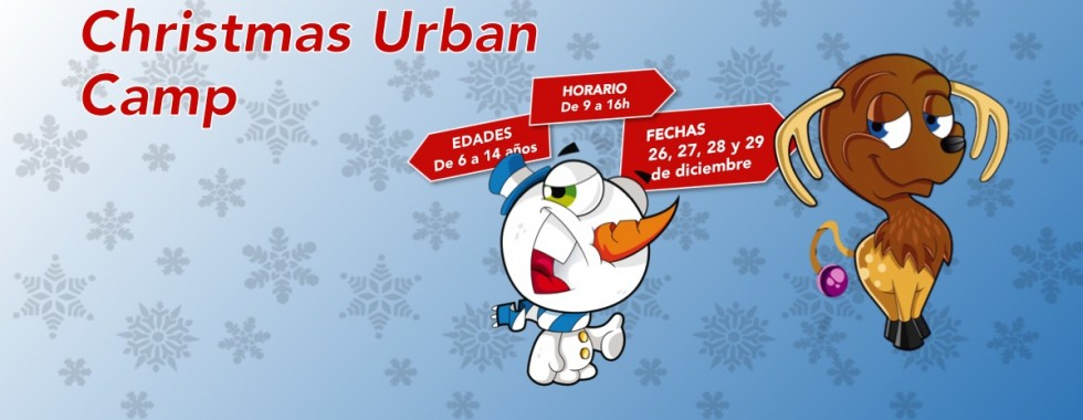 CHRISTMAS POSTER CLUB ROCA22